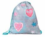 Target Сумка для детской сменной обуви JERSEY LOVE (21381)