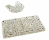 Комплект ковриков IDDIS 242M590i13, 60х90 см, 50х50 см