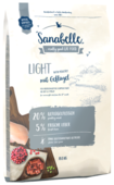 Корм для кошек Bosch Petfood Sanabelle Light