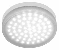 Лампа светодиодная Ecola T5MV42ELC, GX53, GX53, 4.2Вт