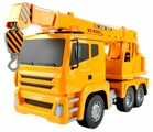 Автокран MZ MZ-2080 1:18 42 см