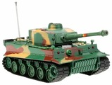 Танк Heng Long Tiger I (3828) 1:26 31.5 см