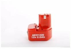 Аккумуляторный блок Hammer Akh1220 12 В