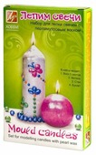 Луч Лепим свечи с перламутровым воском 20С1359-08