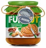 Funnut Арахисовая паста с маком