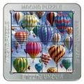 Рамка-вкладыш Cheatwell Games 3D Воздушные шары (21157), 16 дет.