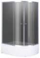 Душевой уголок Niagara NG-412022-14 L 120x80 (хром/тонированное) левая