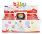 Погремушка Baby Star Дисплей 822