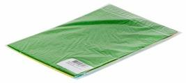 Feltrica Набор Фетр Листовой 1 мм А4 (зеленый, красный, желтый, голубой)