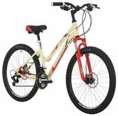 Горный (MTB) велосипед Stinger Laguna D 26 (2018)
