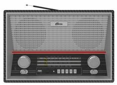 Радиоприемник Ritmix RPR-102
