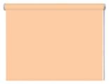 Рулонная штора DDA Универсальная однотонная (персиковый)