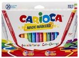 "Carioca Фломастеры ""Magic Markers"" 20 шт. (41369)"