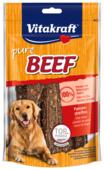 Лакомство для собак Vitakraft BEEF Полоски из говядины