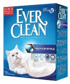 Наполнитель Ever Clean Multi-Crystals (10 л/10 кг)