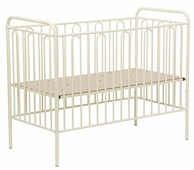 Кроватка Polini Vintage 110 (классическая)