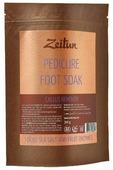 Zeitun Солевая ванна-пилинг для ног Против натоптышей