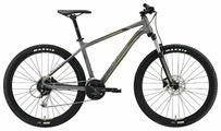 Горный (MTB) велосипед Merida Big.Seven 100 (2019)