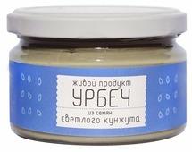 Живой Продукт Урбеч натуральная паста из семян светлого кунжута