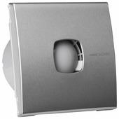 Вытяжной вентилятор CATA Silentis 10 Inox T 15 Вт