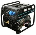 Бензиновый генератор Hyundai HHY 10000FE ATS (7500 Вт)