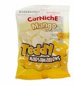 Маршмеллоу CorNiche Teddy манго 70 г