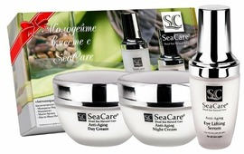 Набор SeaCare Антивозрастной №3
