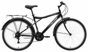 Дорожный велосипед CHALLENGER Discovery 26 R (2019)