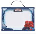 Доска для рисования детская Академия Групп Пиши-стирай Spider-man Classic (SMBB-US2-Z150098)