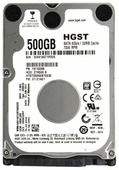 Жесткий диск HGST Travelstar Z7K500.B 500GB