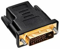 Переходник Buro HDMI - DVI-D (HDMI-19FDVID-M_ADPT)