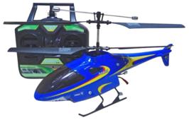 Вертолет Hubsan Lama V6 (3000E) 41 см