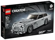 Конструктор LEGO Creator 10262 Джеймс Бонд: Aston Martin DB5