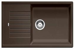 Врезная кухонная мойка Blanco Zia XL 6 S Compact