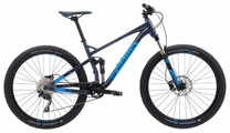 Горный (MTB) велосипед Marin Hawk Hill (2018)