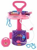 Набор доктора Полесье Palau Toys Доктор 9 (67937)