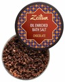 Zeitun Соль для ванн Шоколадная с маслом плодов какао и ванилью 250 мл