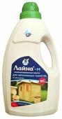 Лайна Моюще-дезодорирующее средство для автономных туалетов Лайна-М 1 л