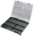 Органайзер BOSCH крышка для SystemBox (1600A019CG) 32 х 26 x 2 см