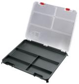 Органайзер BOSCH крышка для SystemBox (1600A019CG) 32x26x2 см