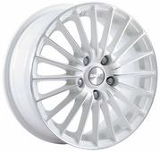 Колесный диск SKAD Веритас 5.5x14/4x98 D58.6 ET35 Алмаз белый
