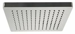 Верхний душ встраиваемый Bravat P7078C-RUS хром
