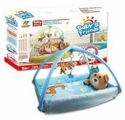 Развивающий коврик S+S Toys 100812515