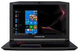 Ноутбук Acer Predator Helios 300 (PH315-51)