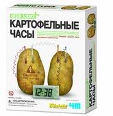 Набор 4M Картофельные часы 00-03275