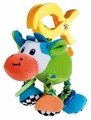 Подвесная игрушка Canpol Babies Животные (68/010)