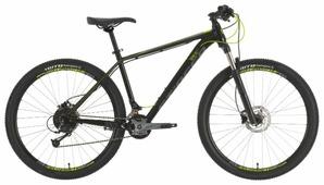 Горный (MTB) велосипед Stinger Genesis STD 27.5 (2018)