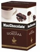 MacChocolate Горячий шоколад растворимый в пакетиках