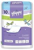 Одноразовые пеленки Bella Baby happy Classic 60х90