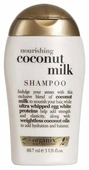 OGX Питательный шампунь Nourishing+ Coconut Milk Shampoo